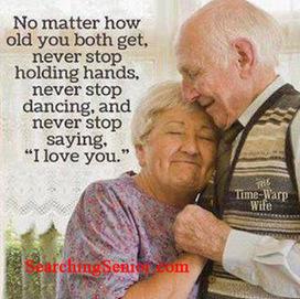 Senior Singles: Tips For Over 50 Dating Online   SeniorMatch   Scoop.it