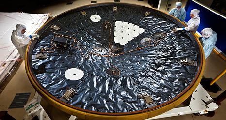 Le lancement de MSL reporté d'un jour | Mars en août | Scoop.it