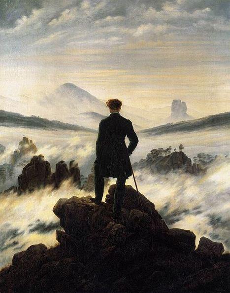 Pintura del siglo XIX (I): Romanticismo | Literatura y contemporaneidad | Scoop.it