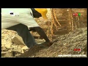 SENEGAL : Un site archéologique néolithique découvert grâce au fortes pluies à Dakar | World Neolithic | Scoop.it