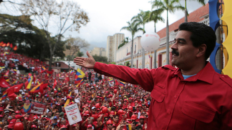 Venezuela's protests are dividing South America, and not just along the usual ideological lines | Asia, North America and South America | Scoop.it