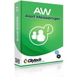 Buy Customized Alert web part Addon Tools for Custom Alert Messenger in SharePoint 2010,2013 | Addons and Web-parts | Scoop.it
