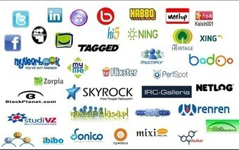 Top 10 High PR Social Networking Sites List 2014 | IT News of Technology | Scoop.it