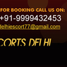 Delhi Escort Agency presents top rated escort Call girl