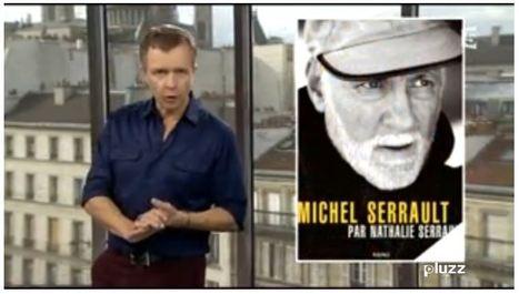 France 5 - Michel Serrault par Nathalie Serrault dans Entrée Libre   Nathalie Serrault   Scoop.it