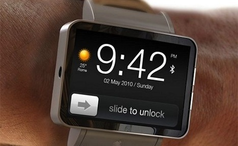 Technology Hits – Work On Curved Glass For iWatch Smartphone is Started Reports NYT | Technology Hits | Scoop.it