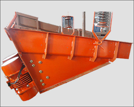 Useful Vibrating Feeder Designs Offer By Manufacturers Across The World | uday aegis | Scoop.it
