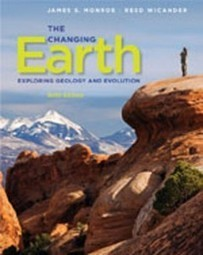 Test Bank For » Test Bank for The Changing Earth Exploring Geology and Evolution, 6th Edition: Monroe Download | Environmental Sciences and Geology Test Bank | Scoop.it