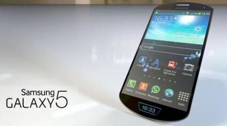 Feature Samsung Galaxy S5 | Tutorialnew | Scoop.it