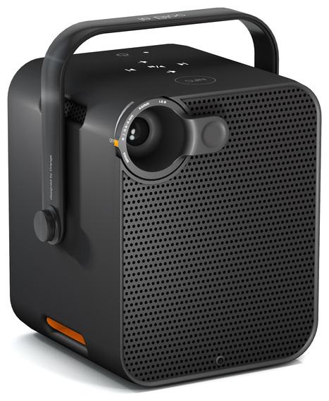 Le Bloc d'Orange : le vidéoprojecteur autonome pour vacanciers mis en vente   News of the day   Scoop.it