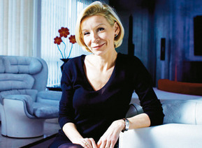 Céline Lis-Raoux, la vie en toutes lettres | (en)quête de soi | Scoop.it