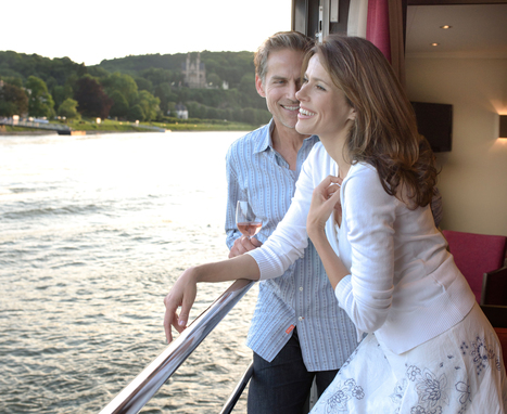 River Cruising Grows Up: Baby Boomers Are Jumping Onboard - Travel Weekly | TLC TravelS' Tours & Cruises! | Scoop.it