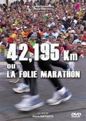 42,195 km ou la folie marathon | Documentaires | Le Scoop it de la Course à Pied | Scoop.it