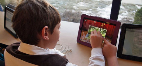 Teach Kids To Be Their Own Internet Filters | Web 2.0 et société | Scoop.it