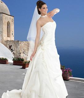 Robe mariage Modèle Elodie de Complicité doccasion  Robes de ...