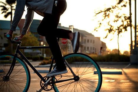 Le 20 città del mondo più amiche delle bici. Nessuna italiana - LifeGate | EcoTurismo e Mobilità Sostenibile | Scoop.it