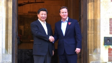 U.K. approves $24 billion nuclear project involving Chinese firm   welfare benefits   Scoop.it