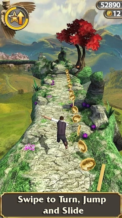 Temple Run: Oz v1.6.0 APK Free Download | One Direction | Scoop.it