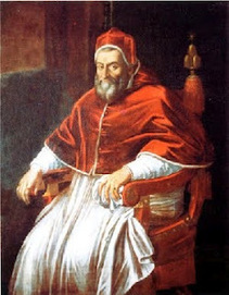The Mad Monarchist: Papal Profile: Pope Sixtus V | History 101 | Scoop.it