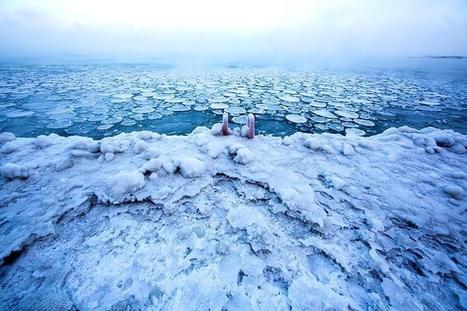 Polar Vortex 2014: Photos of a Chicago Deep Freeze | Intercultural communication | Scoop.it