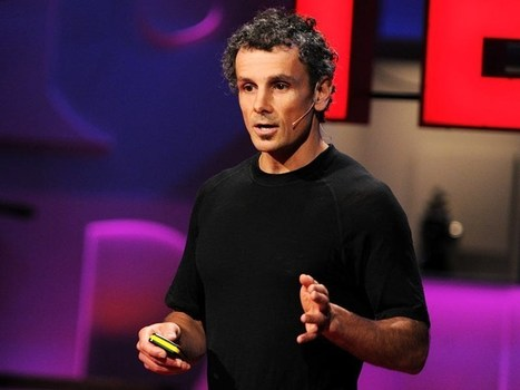 Eric Berlow: Simplifying complexity | TED Talk | TED.com | Generative Systems Design | Scoop.it