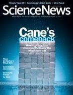 Experimental vaccine protects against many flu viruses | Genes & Cells | Science News | Les promesses des nanotechnologies | Scoop.it