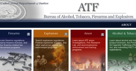 Obama ATF Tries to Censor Fast and Furious Whistleblower | Criminal Justice in America | Scoop.it