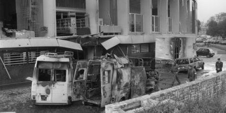 50 ans d'attaques contre les médias en France | Remue-méninges FLE | Scoop.it