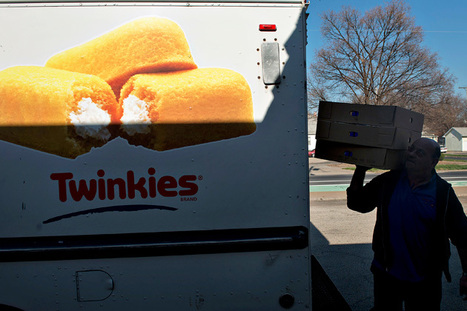 What Killed Twinkies | marketing tips | Scoop.it