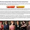 Watch The Great Gatsby Movie Online