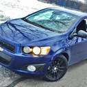 Chevy Sonic EV With 200-Mile Range Is Coming In 2016! | Chevrolet | Scoop.it