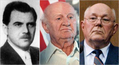 Nazis Were Given 'Safe Haven' in U.S., Report Says | TPE le role des americain pendant la denazification | Scoop.it