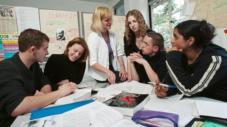 If you want to improve your teaching, let students co-plan your lessons | Student Voice Australia | Scoop.it