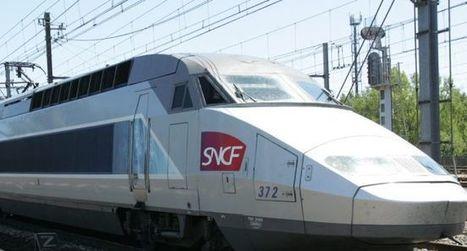LGV Bordeaux-Toulouse : le coup d'arrêt ? | Le Toulouse du futur se construit aujourd'hui | Scoop.it