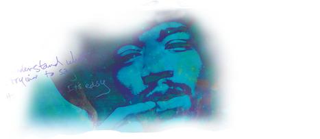 Jimi Hendrix | Grandes guitarristas del rock | Scoop.it