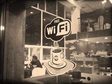 Ce qu'il faut savoir avant de se connecter à un Wi-Fi public | IE & Cie | Scoop.it
