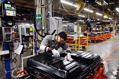 Nissan réduirait la production de batteries au lithium - L'argus auto | Pack electrique | Scoop.it