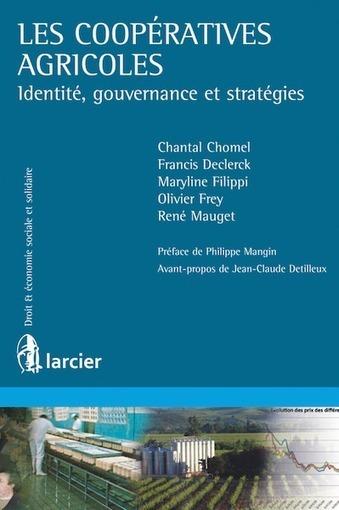 Un livre référence sur les coopératives agricoles - Wikiagri   Économie Sociale et Solidaire   Scoop.it