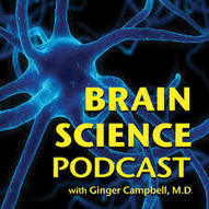 "Brain Science Podcast: Dr. Merzenich Talks with Ginger Campbell About Brain Plasticity - ""On the Brain"" 
