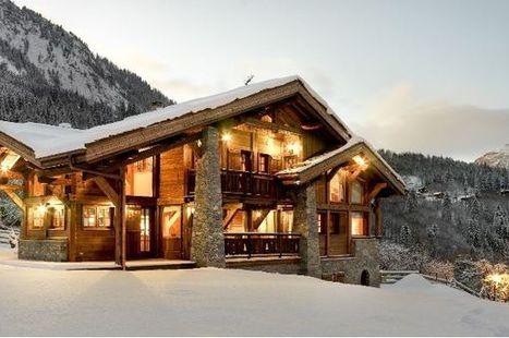 Maison à vendre - 10 pièces - 327 m2 - LES HOUCHES - 74 - RHONE-ALPES - CENTURY 21 Chevallier Immobilier | century-21-chevallier-immobilier | Scoop.it