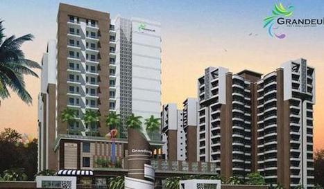 VP Spaces Grandeur Residential Project | Cosmos Green | Scoop.it