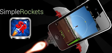 SimpleRockets v1.4.0 APK Free Download | Free APk Android | Scoop.it