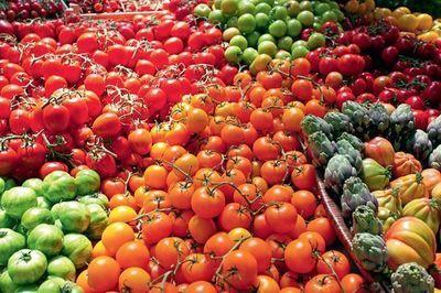 Avignon récolte les fruits de ses recherches | Fruits et Légumes d'Aquitaine | Scoop.it