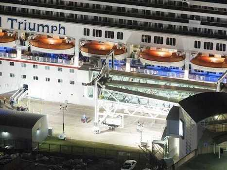 Bus Carrying Stranded Cruise Ship Passengers Breaks Down ... | Cruise Nightmares | Scoop.it