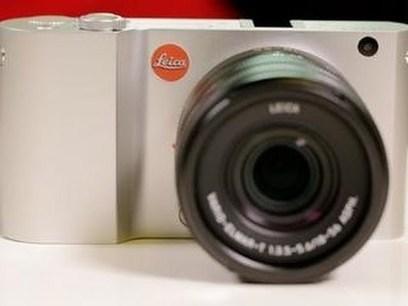 Leica T brings sleek design to the mirrorless market (hands on) - | latestvideo news | Scoop.it