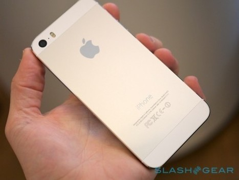 Virgin Mobile iPhone 5s and 5c prepaid sales launch detailed | Mobile IT | Scoop.it