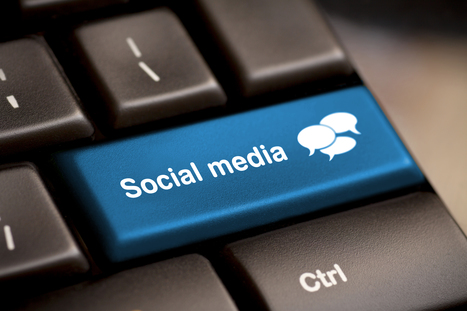 5 Reasons Why you should allow Employees to use Social Media at Work!   Social Media Strategy   Scoop.it