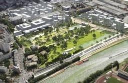 Quels éco-quartiers pour quelle ville durable ? | Le blog-note d'Alain ... | quartiers durables | Scoop.it