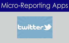 Mobile Journalism Reporting Tools Guide | Mobile Journalism Apps | Scoop.it