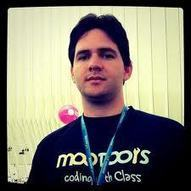 Alfredo Artiles Founder of SocialBro: Explore Your Community | Startup Interviews | Scoop.it